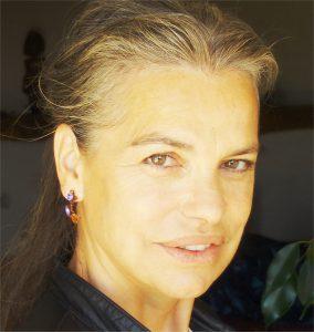 Julie Donnadieu nouvelle photo